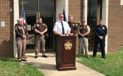 "Sheriff Perry – ""A Vacuum of Good Judgment"""